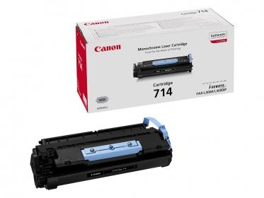 Canon CRG-714 fekete toner (1153B002)