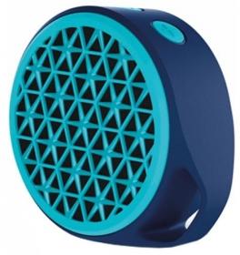 Logitech X50 bluetooth kék hangszóró (980-001075)