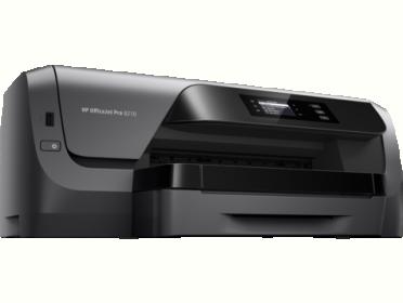 HP Officejet Pro 8210 színes tintasugaras nyomtató (D9L63A)