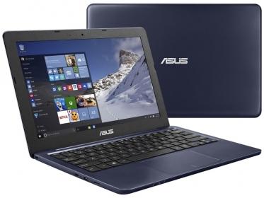 ASUS VivoBook E200HA-FD0029T Kék Notebook