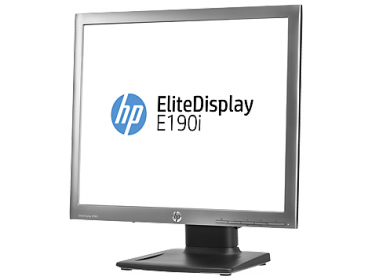 HP EliteDisplay E190i 18,9'' Monitor (E4U30AA)