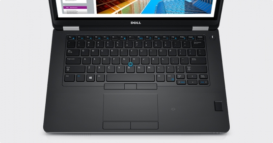 DELL Latitude 14 E5470-20 Notebook
