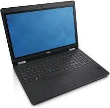 DELL Latitude 15 E5570  Notebook (E5570-23)