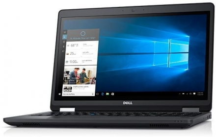 DELL Latitude 15 E5570  Notebook (E5570-24)