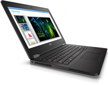 DELL Latitude E7270-14 Notebook