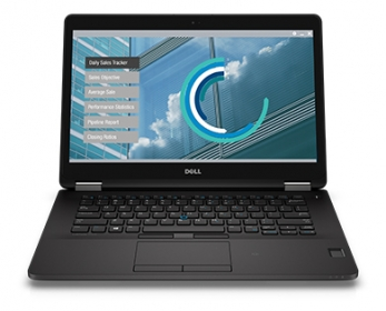 DELL Latitude E7470-13 Notebook