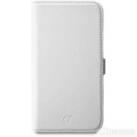 Cellularline Book G900 Samsung Galaxy S5  fehér telefontok (BOOKESSENGALS5W)