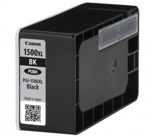 Canon PGI-1500XL BK fekete tintapatron (9182B001)
