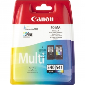 Canon PG-540 + CL-541 fekete+színes multipack tintapatron (5225B006)