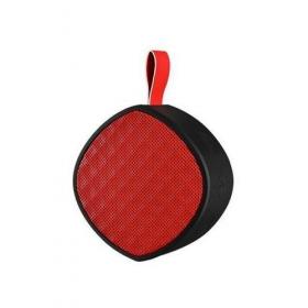 Rapoo A200 bluetooth piros-fekete mini hangszóró (155489)