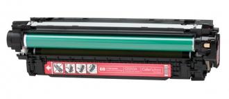 HP 504A magenta toner (CE253A)