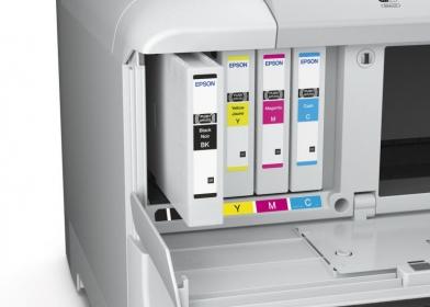 Epson WorkForce PRO WF-8010DW nagy kapacitású nyomtató (C11CD42301)