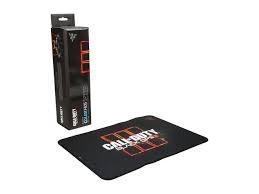 Razer Goliathus  M Speed- Call of Duty Black Ops III fekete mintás gamer egérpad (RZ02-01071500-R3M1)