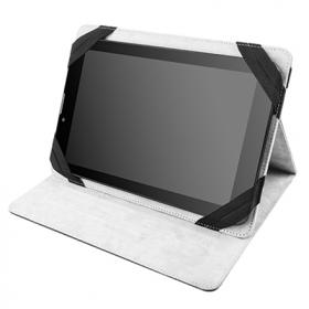 ACME 10T59BL 10.1'' fekete tablet tok + autós töltő