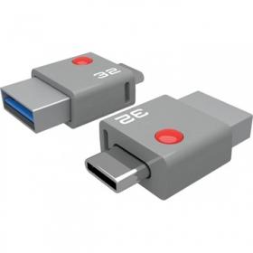 EMTEC DUO USB-C 32GB Pendrive