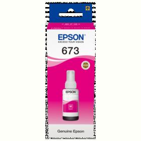 EPSON PATRON - T6733 (L800/L1800, 70ML, PIROS)