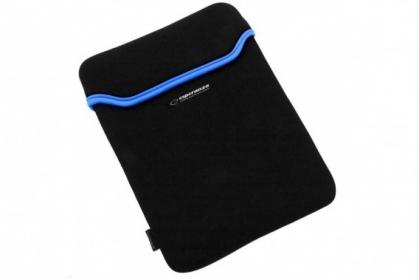 ESPERANZA ET171B 7'' fekete-kék tablet tok