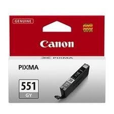 Canon CLI-551GY szürke tintapatron (6512B001)
