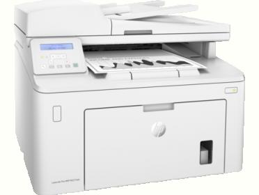 HP LJ Pro M227sdn fekete lézer multifunkciós nyomtató (G3Q74A)