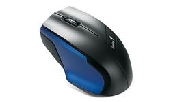 Genius NS-6015 wireless BlueEye kék-fekete egér (31030032103)