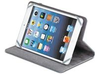 Genius GS-850 7-8'' szürke tablet tok (39700020102)