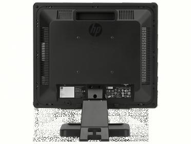 HP ProDisplay P17A  17'' Led Monitor (F4M97AA)