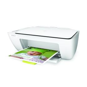 HP  Deskjet 2130 All-In-One Nyomtató (F5S40B)
