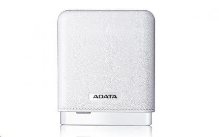 ADATA PV150 Power Bank 10000mAh Fehér (APV150-10000M-5V-CWH)