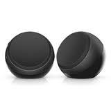 DELL Speaker System-AE215 2.0 Fekete Hangszóró (520-AAJS)