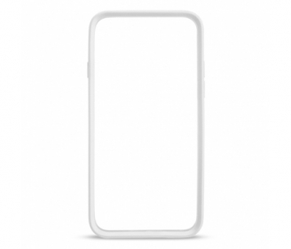 Cellularline Bumper iPhone 6 fehér telefontok (BUMPERIPH647W)