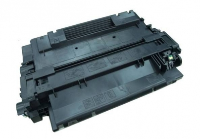HP 55A fekete toner (CE255A)