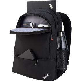 Lenovo ThinkPad Essential Notebook Hátitáska 15,6'' Fekete (4X40E77329)