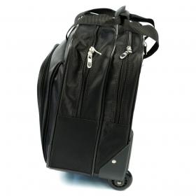 Targus  Executive 16'' fekete görgős notebook táska (TBR003EU)