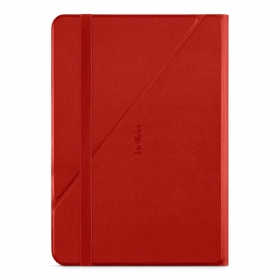 Belkin Athena MIXIT UP Trifold Cover 10'' piros iPad Air tablet tok (F7N319BTC04)