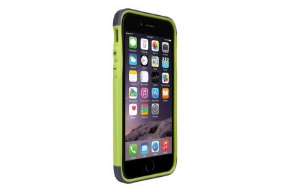 Thule Atmos X3 iPhone 6/6S Plus zöld-fekete telefontok (TAIE-3125DS/FL)