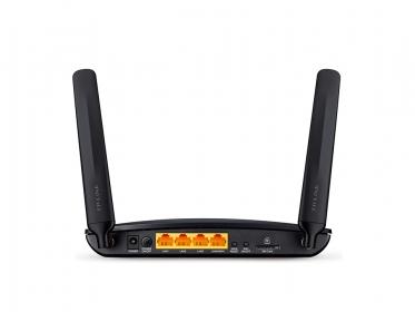 TP-LINK TL-MR6400 300 Mbps wireless N-es 4G LTE router