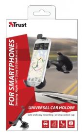 Trust 18255 univerzális autós telefon tartó