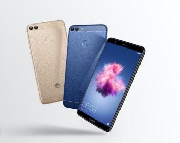 Huawei P smart DualSim 32 GB Arany Okostelefon (51092DBU)