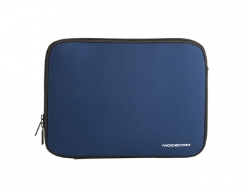 ModeCom Brooklyn 18'' Kék Notebook tok (FUT-MC-BROOKLYN-S001-18-BLU)