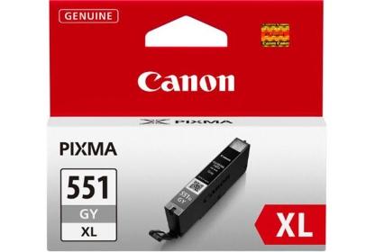 Canon CLI-551XL G szürke  tintapatron (6447B001)
