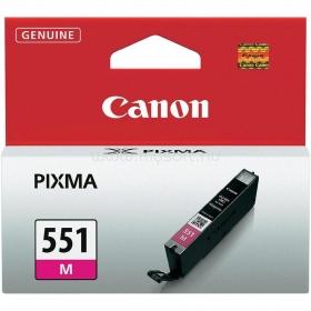 Canon CLI-551M magenta tintapatron (6510B001)