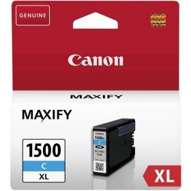 Canon PGI-1500XL C  ciánkék tintapatron (9193B001)