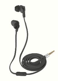 Trust 20834 fekete mikrofonos headset