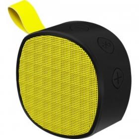Rapoo A200 bluetooth sárga-fekete mini hangszóró (155491)