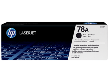 HP 78A fekete toner (CE278A)