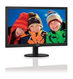 Philips 223V5LHSB/00 21.5'' Led monitor
