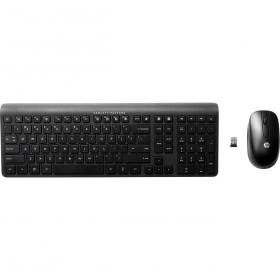 HP G1K29AA wireless magyar billentyűzet+egér
