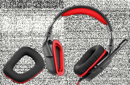 LOGITECH G230 vezetékes gaming fejhallgató (981-000540)