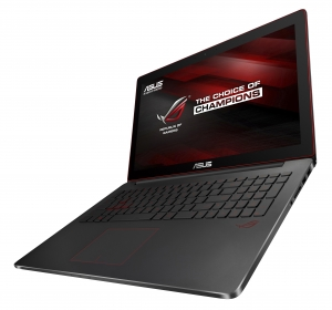Asus Rog G501VW-FW140T  Notebook