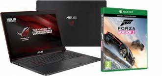 Asus Rog G501VW-FW151T Notebook (90NB0AU3-M03930)